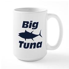Big Tuna Mug