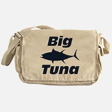 Big Tuna Messenger Bag