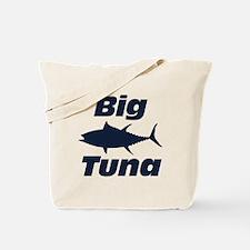 Big Tuna Tote Bag