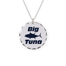 Big Tuna Necklace