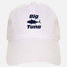 Big Tuna Baseball Baseball Cap