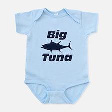 Big Tuna Infant Bodysuit
