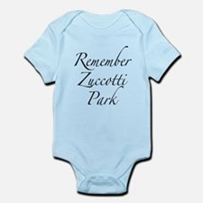 Cute Evicted Infant Bodysuit