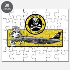 VF-84 Jolly Rogers Puzzle
