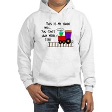 Kid Stuff Jumper Hoody