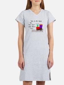 Kid Stuff Women's Nightshirt