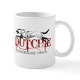 Schutzhund Coffee Mugs
