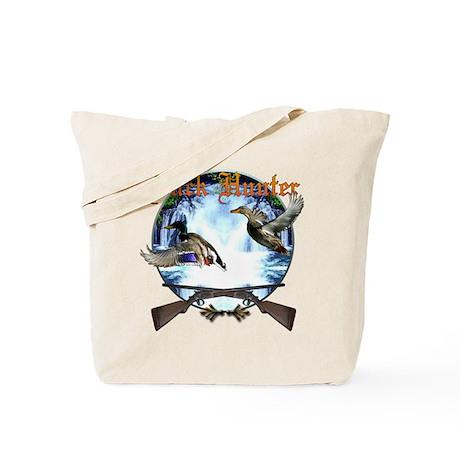 Duck hunter 2 Tote Bag