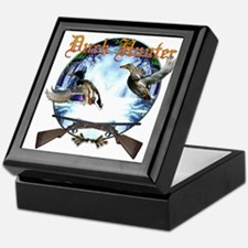 Duck hunter 2 Keepsake Box