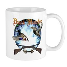Duck hunter 2 Mug