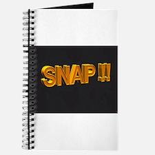 Snap Journal