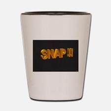 Snap Shot Glass