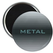Metal Magnet