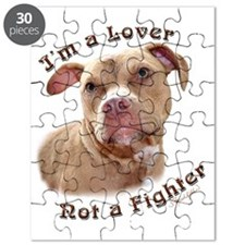 I'm a Lover Puzzle