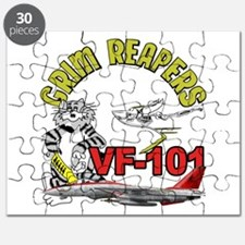 VF-101 Grim Reapers Puzzle