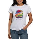 Real Princess Women's T-Shirt