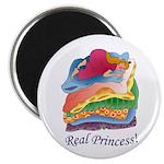 Real Princess Magnet