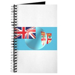 Fiji Flag Design Journal