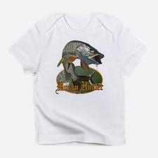 Musky Hunter 9 Infant T-Shirt