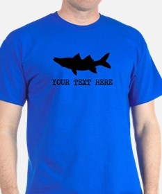 CUSTOMIZABLE SNOOK SHIRT T-Shirt