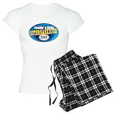 OUTERBANXIOUS Pajamas