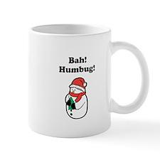 Bah! Humbug! Mug