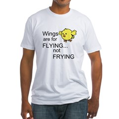 Wings are for Flying Shirt