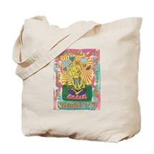 Namaste Dog Yoga Tote Bag