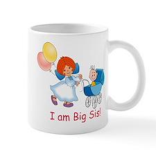Big Sister Small Mugs