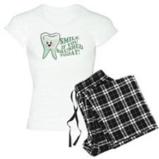 Funny Dentist Humor Pajamas
