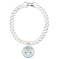 Worlds Best Dental Hygienist Bracelet