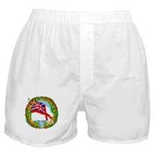 NP 1002 Boxer Shorts