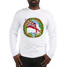 NP 1002 Long Sleeve T-Shirt