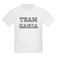 Team Zaria Kids T-Shirt
