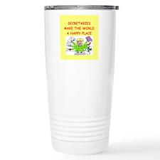 sexretaries Travel Mug