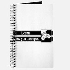 Ropes Journal