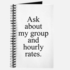 Group Rates Journal