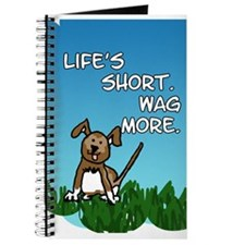 Wag More Journal