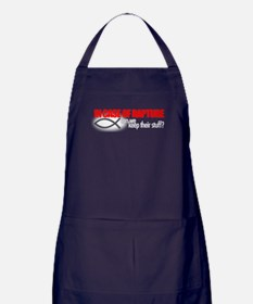 Rapture Apron (dark)