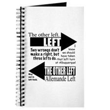 The Other Left Journal