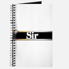 Sir Journal