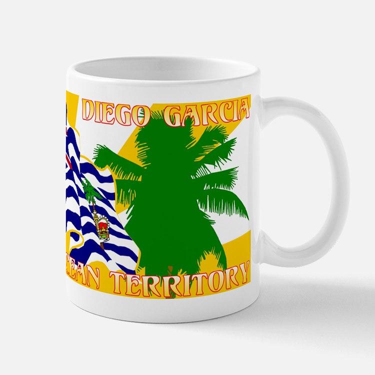 BIOT Flag Mug
