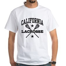 California Lacrosse Shirt