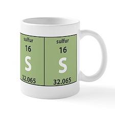 Chemistry Boss Mug