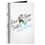 Holiday Hope Prostate Cancer Journal