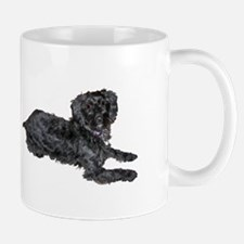 Yorkie Poo Small Mugs