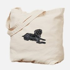 Yorkie Poo Tote Bag