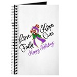 Holiday Hope Pancreatic Cancer Journal