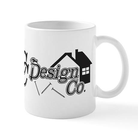 CC Design Co Mug