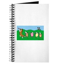 Pied Piper Sheltie Journal